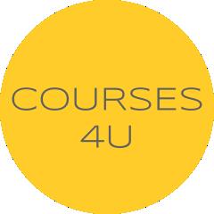 Logo | Courses 4 U